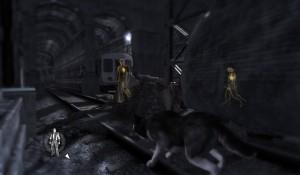 скриншот Until Dawn PS4 - Дожить до рассвета - Русская версия #5