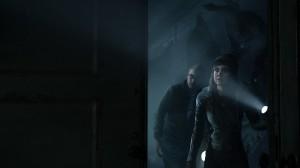 скриншот Until Dawn PS4 - Дожить до рассвета - Русская версия #7