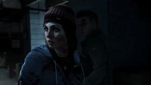скриншот Until Dawn PS4 - Дожить до рассвета - Русская версия #8