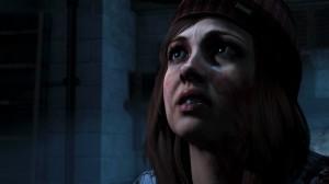 скриншот Until Dawn PS4 - Дожить до рассвета - Русская версия #9