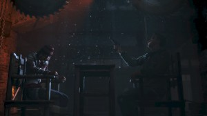 скриншот Until Dawn PS4 - Дожить до рассвета - Русская версия #11