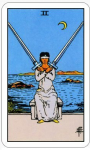 фото страниц Таро Райдер-Уэйт (карты) 78 карт #2