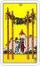 фото страниц Таро Райдер-Уэйт (карты) 78 карт #4