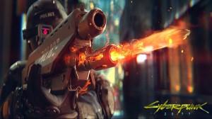 скриншот Cyberpunk 2077 PS4 - русская версия #7