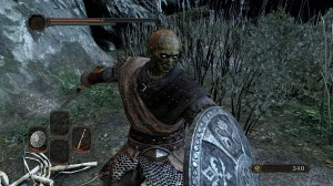 скриншот Dark Souls 2 Black Armor Edition XBOX 360 #7