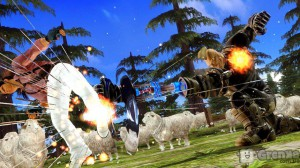 скриншот Tekken 6 PS3 #7