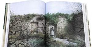 фото страниц Таинственный сад #2