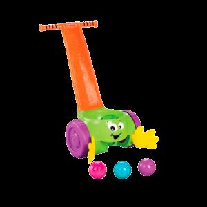 Каталка Fisher-Price с шариками