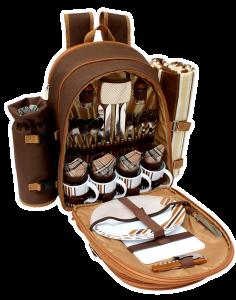 Набор посуды для пикника Time Eco TE-412 Picnic
