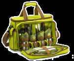 Набор посуды для пикника Time Eco TE-416 Picnic