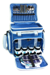 Набор посуды для пикника Time Eco TE-425 Picnic