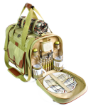 Набор посуды для пикника Time Eco TE-430 Premium Picnic