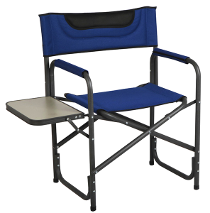 Кресло портативное с полкой Time Eco ТЕ-24 SD-150
