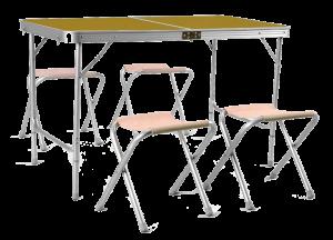 Набор мебели для пикника Time Eco TE-042 AS