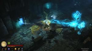скриншот Diablo 3 Ultimate Evil Edition PS4 - Русская версия #7