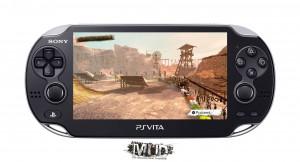 скриншот MUD: Motocross World Championship PS Vita #6