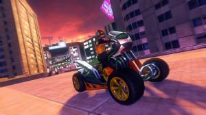 скриншот Sonic & All-Star Racing Transformed #6