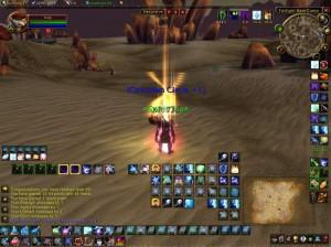 скриншот World of Warcraft. Карта оплаты (рус.в.) (60 дней) #7