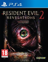 игра Resident Evil Revelations 2 PS4 - Русская версия