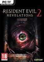 игра Resident Evil Revelations 2