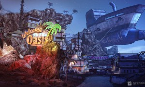 скриншот Borderlands 2 Day One Edition PS3 #6