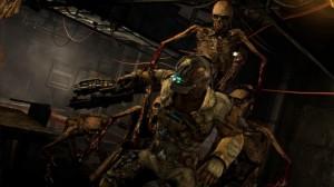скриншот Dead Space 3 PS3 #8