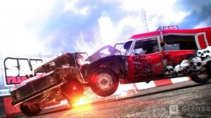 скриншот Dirt Showdown X-BOX #6