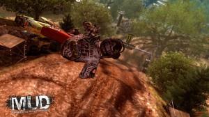скриншот MUD: Motocross World Championship #7
