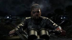 скриншот Metal Gear Solid 5 The Phantom Pain PS4 - Русская версия #6