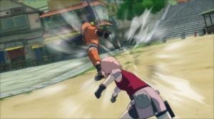 скриншот Naruto Shippuden: Ultimate Ninja Storm Generations Card Edition PS3 #6