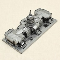 Металлический конструктор 'Капитолий США'
