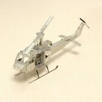 Металлический конструктор 'Вертолет'
