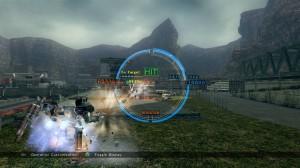 скриншот Armored Core: Verdict Day X-BOX #7