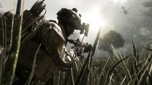 скриншот Call of Duty: Ghosts PS4 - Русская версия #5