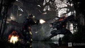 скриншот Crysis 3 #6