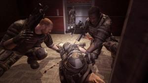 скриншот F.E.A.R. 2: Project Origin #6