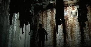 скриншот The Evil Within PS4 - Русская версия #7
