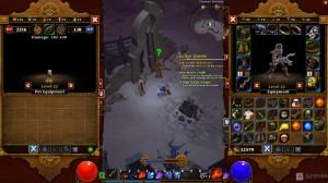 скриншот Torchlight 2 #7
