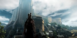 скриншот Witcher 3 Wild hunt PS4 - Ведьмак 3 Дикая охота - Русская версия #7