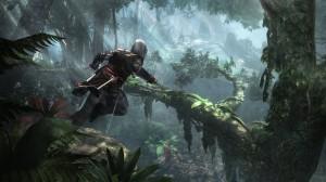 скриншот Assassin's Creed 4. Black flag PS4 - Assassin's Creed 4. Черный флаг - русская версия #7