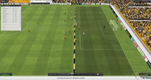 скриншот Football Manager 2011 #7