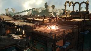 скриншот God of War: Восхождение PS3 #6