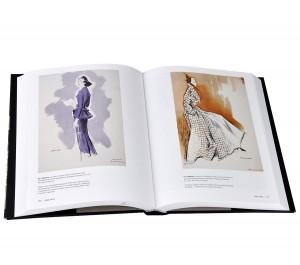 фото страниц 100 лет Моды в иллюстрациях #3