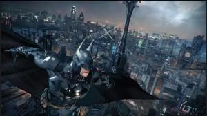 скриншот Batman Arkham Knight Xbox One - Рыцарь Аркхема - русская версия #7