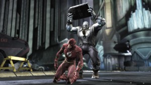 скриншот Injustice: Gods Among Us Ultimate Edition PS4 #7