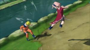 скриншот Naruto Shippuden: Ultimate Ninja Storm Generations Card Edition PS3 #7