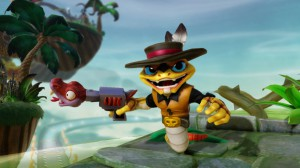 скриншот Skylanders SWAP Force Starter Pack PS4 #7