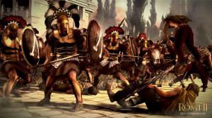 скриншот Total War: Rome 2 Расширенное издание #6