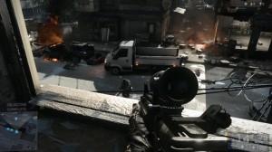 скриншот Battlefield 4 PS4 - Русская версия #7