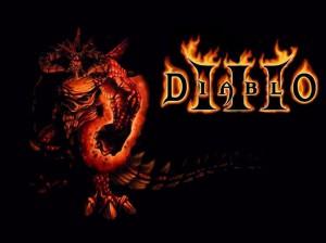 скриншот DIABLO 3   ДИАБЛО 3 #7
